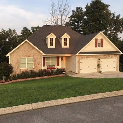 205 Promise Heights Dr, Ringgold, GA 30736 - MLS#: 1296642