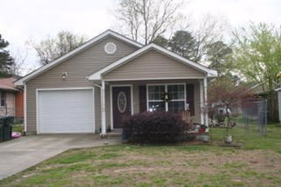 6538 Hunt Dr, Chattanooga, TN 37421 - MLS#: 1297230
