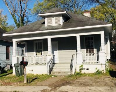 1513 S Hawthorne St, Chattanooga, TN 37404 - MLS#: 1297258