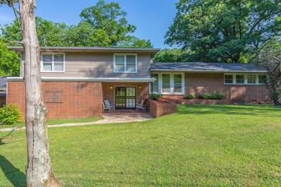 346 Old County Rd, Ringgold, GA 30736 - MLS#: 1297341