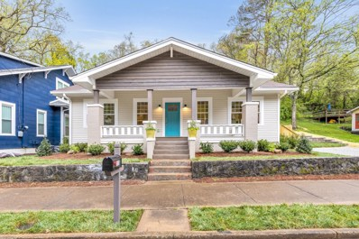 1110 Dartmouth St, Chattanooga, TN 37405 - MLS#: 1297690