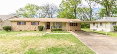 1411 Dover Ln, Chattanooga, TN 37412 - MLS#: 1297798