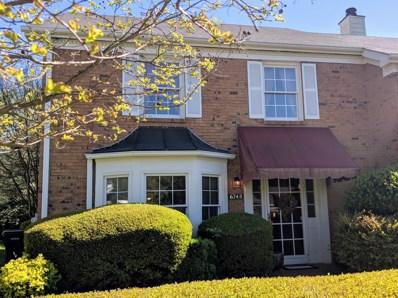 6748 Hickory Manor Cir, Chattanooga, TN 37421 - MLS#: 1298082