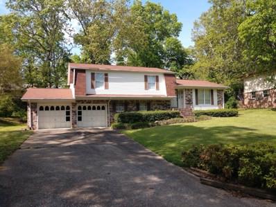 8807 Oak Valley Ln, Chattanooga, TN 37421 - #: 1298297