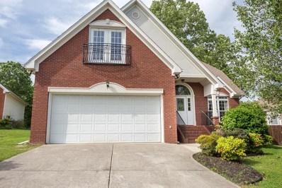 8149 Elizabethton Ln, Chattanooga, TN 37421 - #: 1298812