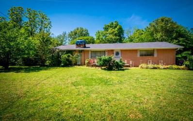 521 Steele Rd, Rossville, GA 30741 - MLS#: 1299345