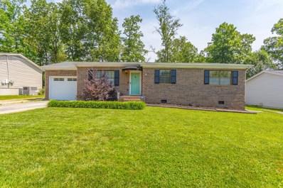 8305 Iris Rd, Chattanooga, TN 37421 - #: 1300477