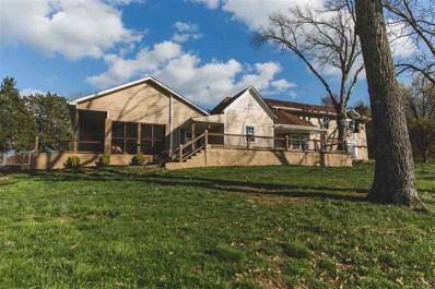 1803 Burning Bush Rd, Ringgold, GA 30736 - MLS#: 1301449