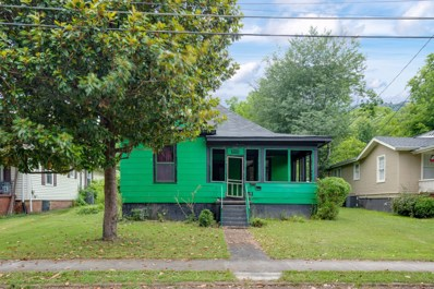 5107 Beulah Ave, Chattanooga, TN 37409 - #: 1301832