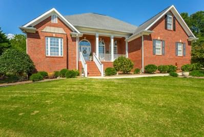 4101 Finch Ln, Chattanooga, TN 37419 - #: 1306216