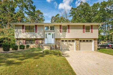 2809 Hidden Trail Ln, Chattanooga, TN 37421 - MLS#: 1308016