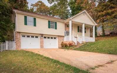 2701 Autumn Chase Dr, Chattanooga, TN 37421 - MLS#: 1309130