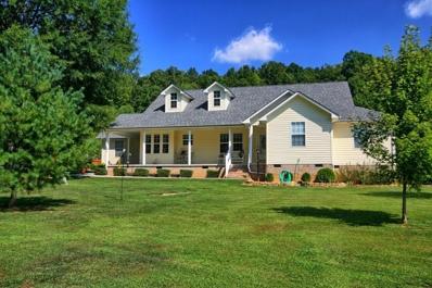 166 W Park Circle, Decatur, TN 37322 - MLS#: 1012084