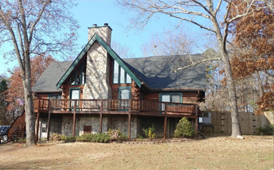 1401 Lake Forest Drive, Spring City, TN 37381 - MLS#: 1024348