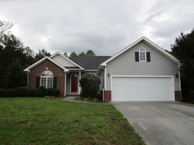 167 NW Woodberry Drive, Cleveland, TN 37312 - MLS#: 1029943