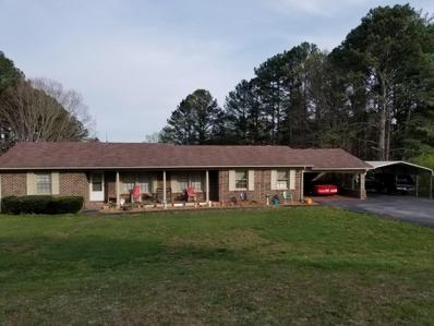 246 N Hillcrest Drive, Spring City, TN 37381 - MLS#: 1036277