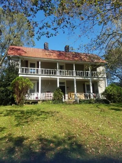 152 Ridge View St, Decatur, TN 37322 - MLS#: 1039810