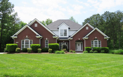 2899 NW Mountain Pointe Drive, Cleveland, TN 37312 - MLS#: 1041174