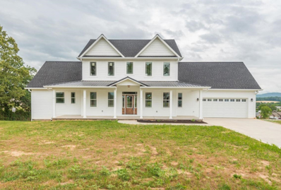 4506 Old Niles Ferry Rd, Maryville, TN 37801 - #: 1046695