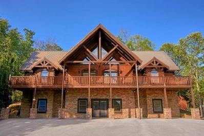 305 Alpine Mountain Way, Pigeon Forge, TN 37863 - MLS#: 1047000