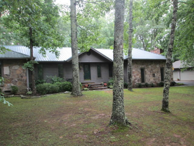 244 Creekway Drive, Crossville, TN 38555 - MLS#: 1047845