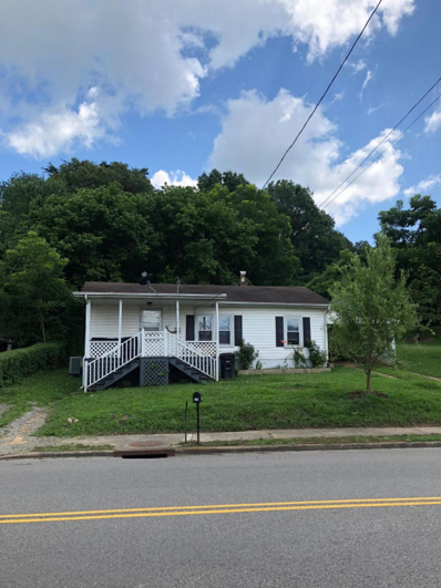 709 Old Riceville Rd, Athens, TN 37303 - MLS#: 1048548