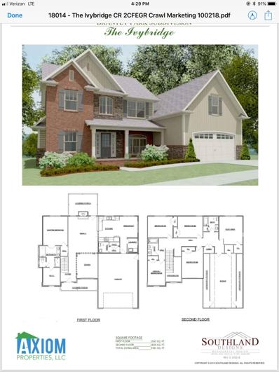 2714 Brantley Park Blvd UNIT 3, Maryville, TN 37804 - #: 1051542