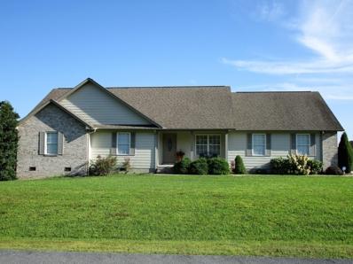 253 Hinch Mountain View Rd, Crossville, TN 38555 - MLS#: 1054244