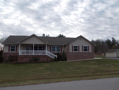 17 Russell Lane, Crossville, TN 38555 - MLS#: 1064587