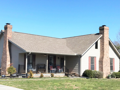 2766 Hayleywood Drive, Athens, TN 37303 - MLS#: 1072193
