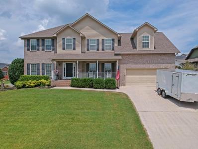 542 Grassland Drive, Maryville, TN 37804 - #: 1074240