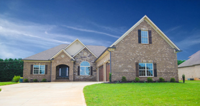 2210 Rockingham Drive, Maryville, TN 37803 - #: 1074612