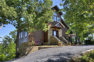 2736 Windy Cove Way, Sevierville, TN 37876 - #: 1077966