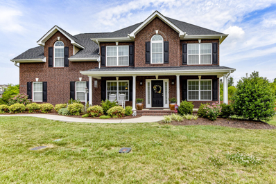 2603 Daventry Drive, Maryville, TN 37804 - #: 1081579