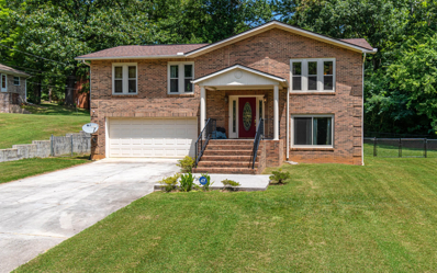 5848 Wilkerson Rd, Knoxville, TN 37912 - #: 1091176