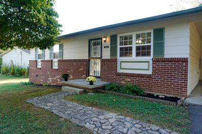 4805 Purdue Drive, Knoxville, TN 37921 - #: 1096707
