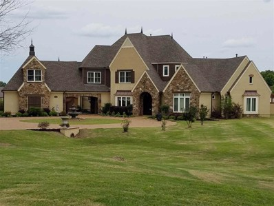 105 Park View Dr, Piperton, TN 38017 - #: 10003708