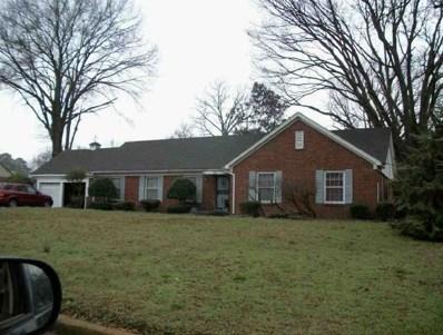 3967 Wisteria Dr, Memphis, TN 38116 - #: 10004803