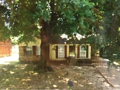 1957 Alta Vista Dr, Memphis, TN 38127 - #: 10012967