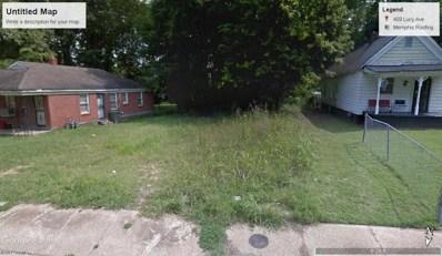 1277 Edith Ave, Memphis, TN 38106 - #: 10014705