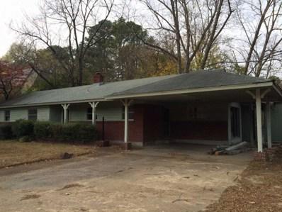 373 Fairfield Cir, Memphis, TN 38117 - #: 10016420