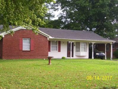 5182 Sea Shore Rd, Memphis, TN 38109 - #: 10020883