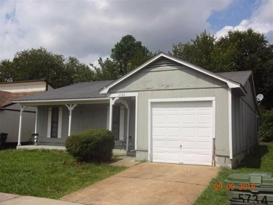 5730 Winter Tree Dr, Memphis, TN 38115 - #: 10022742
