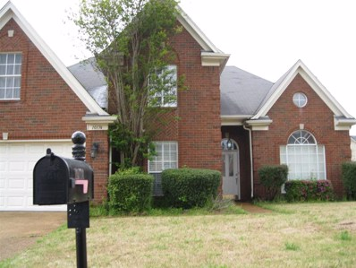 10174 N Green Moss Dr N, Unincorporated, TN 38018 - #: 10025807