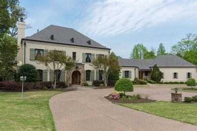 162 Monterey Oaks Cv, Unincorporated, TN 38028 - #: 10026324
