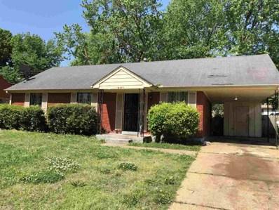 4575 Aldridge Dr, Memphis, TN 38109 - #: 10026470