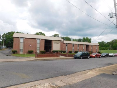 2884 Filmore Ave UNIT 39, Memphis, TN 38114 - #: 10027234