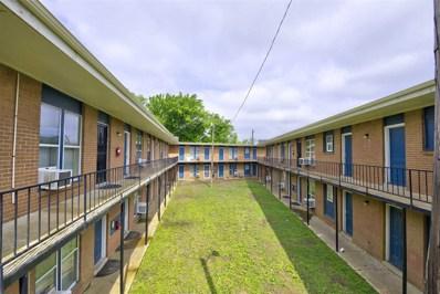 2101 Imogene St, Memphis, TN 38114 - #: 10027724