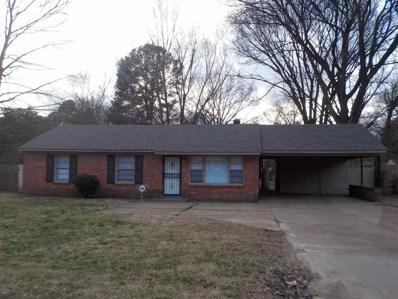 5301 Millbranch Rd, Memphis, TN 38116 - #: 10028239