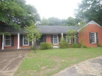 5590 Murff Cv, Memphis, TN 38119 - #: 10028568